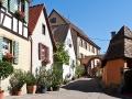 Burkheim im Kaiserstuhl