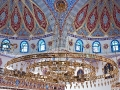 Leuchter Merkez-Moschee