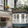 Rue Mabillon