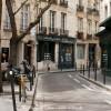 La bibliothèque idéale - Rue de la Bucherie